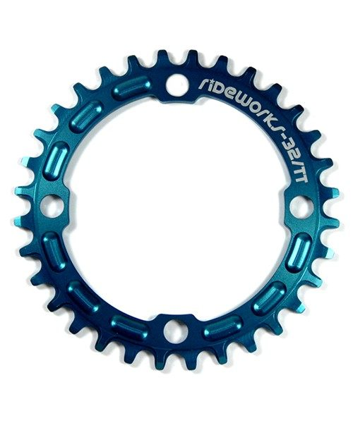 32thick_thin_narrow_wide_chain_ring_blue_rideworks_1_1